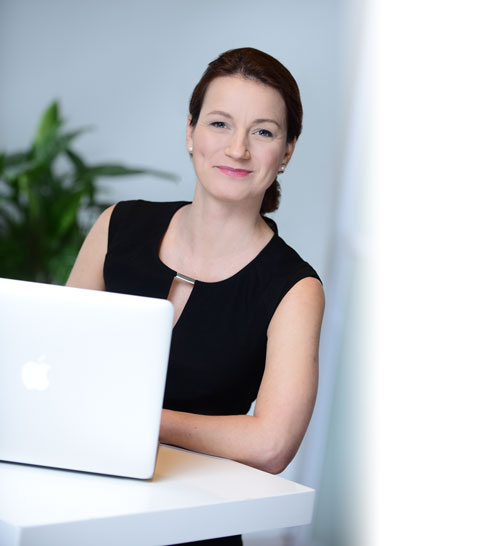 Birgit-Astner-Key-Account-Managerin