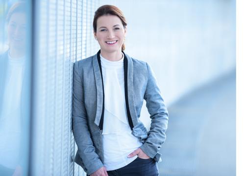 Birgit Astner Kommunikationstrainerin