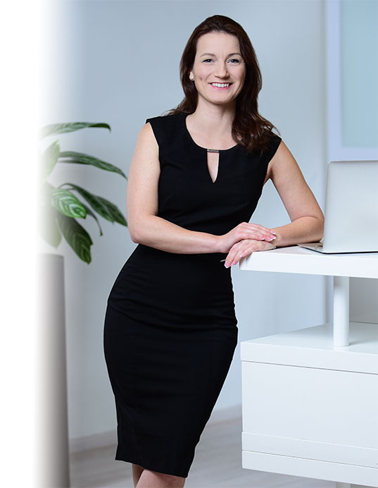 Birgit Astner Unternehmensberaterin